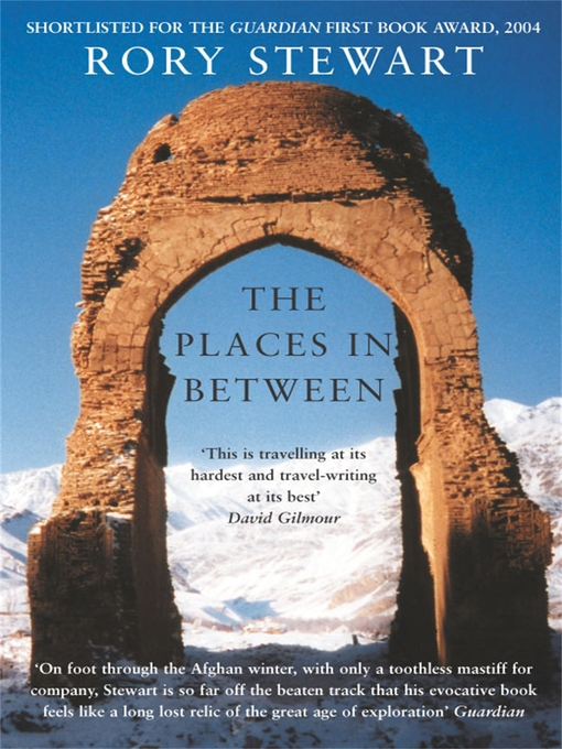 The Places In Between (eBook)