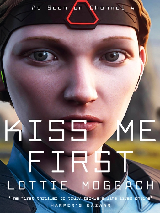 Kiss Me First (eBook)