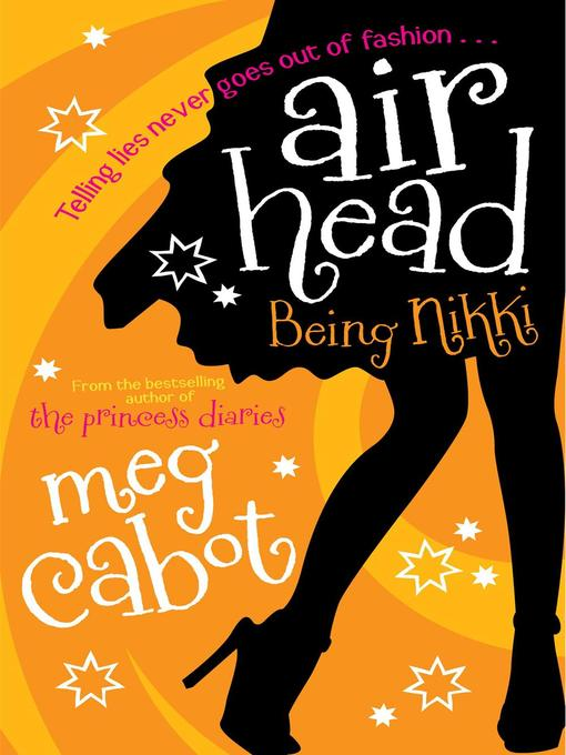 Being Nikki (eBook): Airhead Series, Book 2