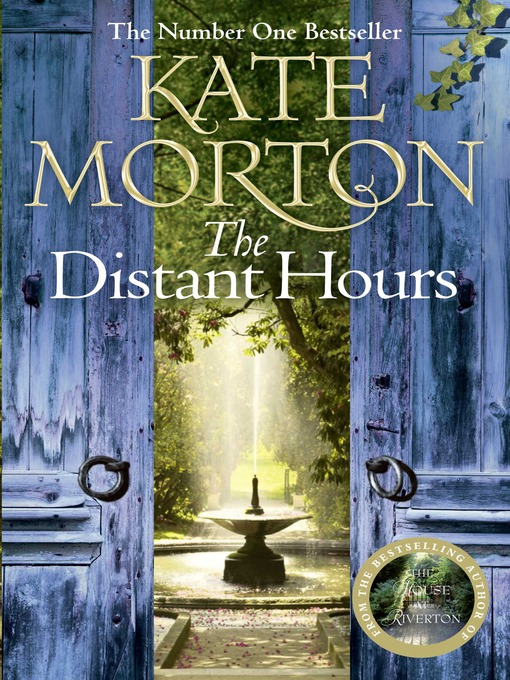 The Distant Hours (eBook)