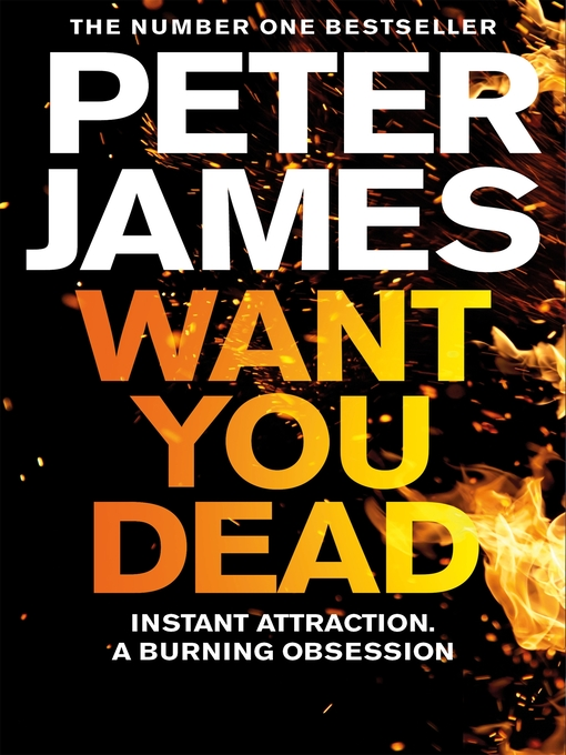 Want You Dead (eBook): Roy Grace, Book 10