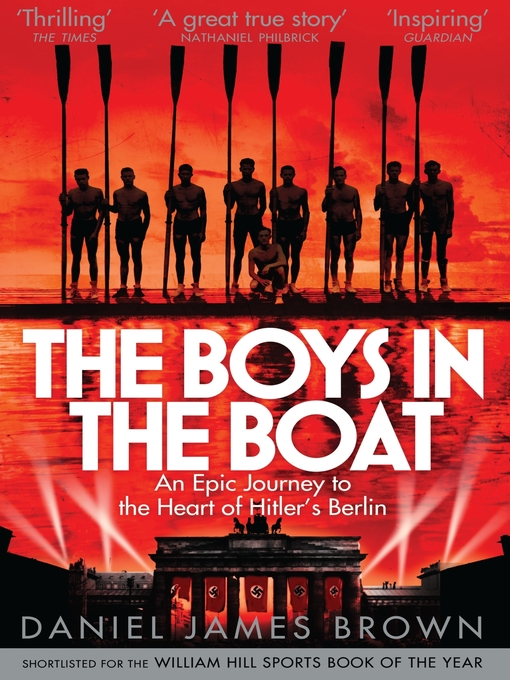 The Boys in the Boat (eBook)