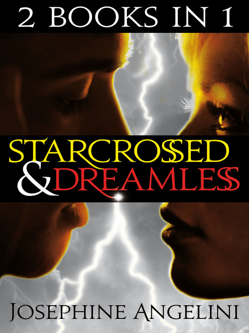 Starcrossed / Dreamless Bundle (eBook)