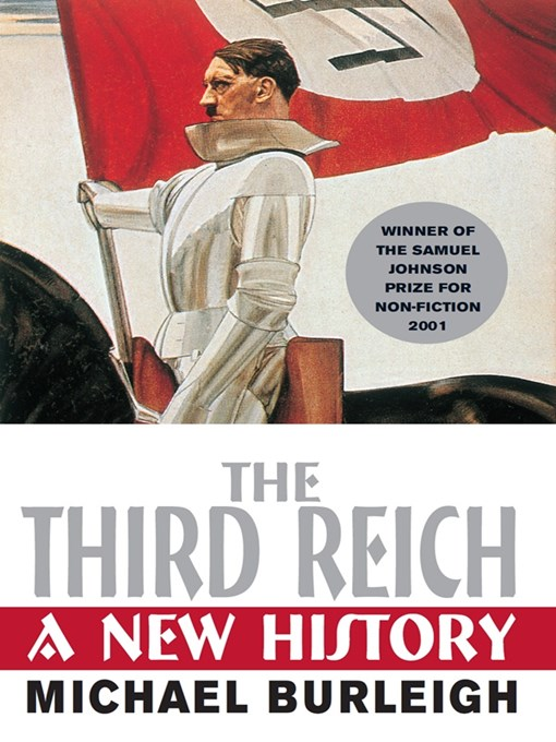 The Third Reich (eBook): A New History