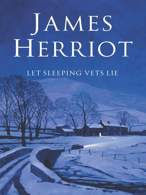 Let Sleeping Vets Lie (eBook)