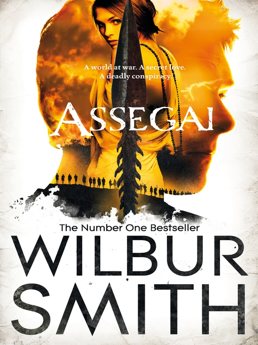 Assegai (eBook): The Courtney Family, The Third Sequence Series, Book 5