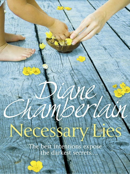 Necessary Lies (eBook)