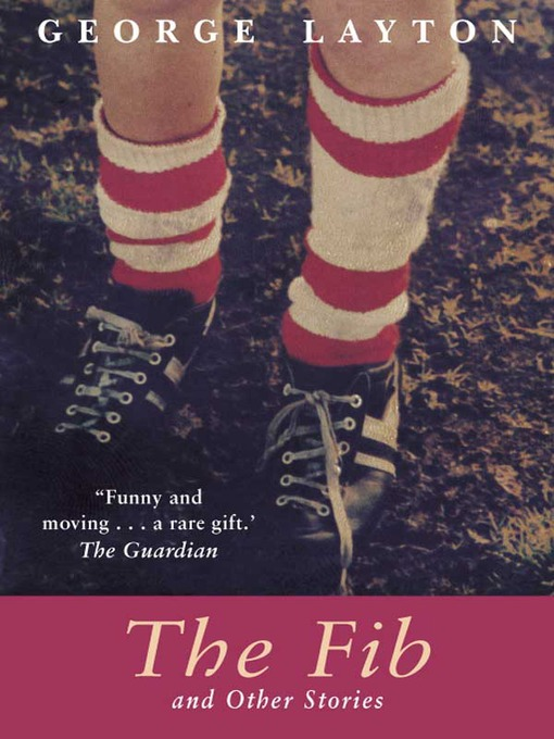 The Fib: And Other Stories (eBook)