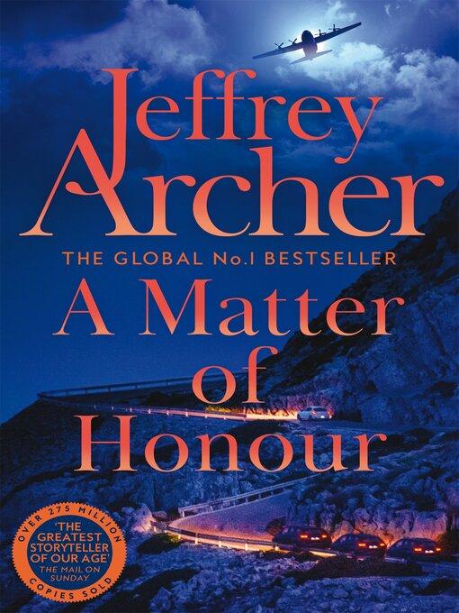 jeffrey archer free download epub