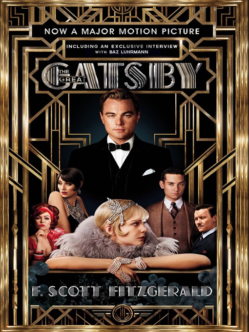 The Great Gatsby (Official Film Edition) (eBook)