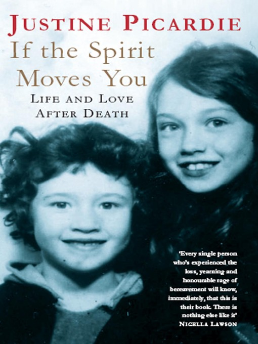 If the Spirit Moves You: Life and Love After Death (eBook)
