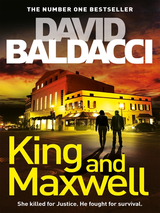 King and Maxwell (eBook): Sean King and Michelle Maxwell Series, Book 6