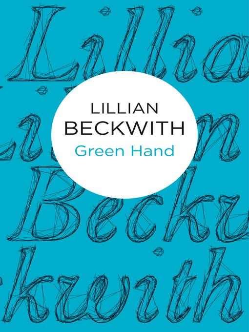 Green Hand (eBook)