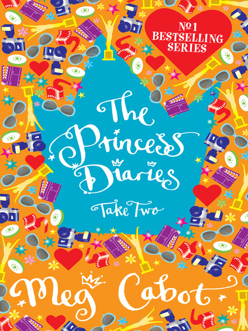Take Two (eBook): The Princess Diaries Series, Book 2