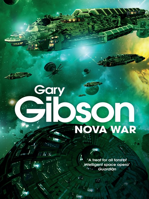 Nova War: The Shoal trilogy: Book Two - Shoal (eBook)