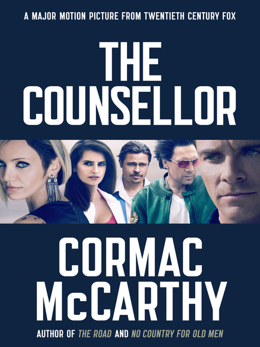 The Counselor (eBook)