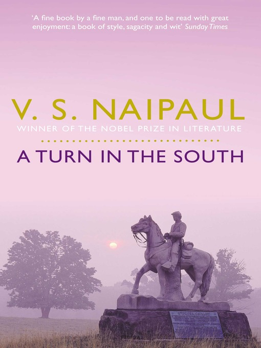 A Turn in the South (eBook)