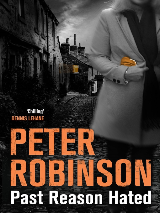 Past Reason Hated (eBook): Chief Inspector Banks Series, Book 5