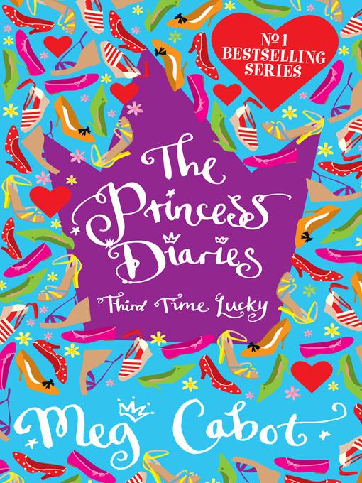 Ebook Download: Free Ebooks The Princess Diaries