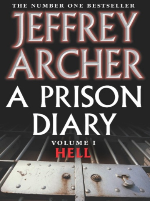 A Prison Diary: Belmarsh: Hell (eBook)