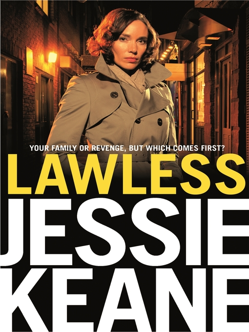 Lawless (eBook): Ruby Darke Series, Book 2