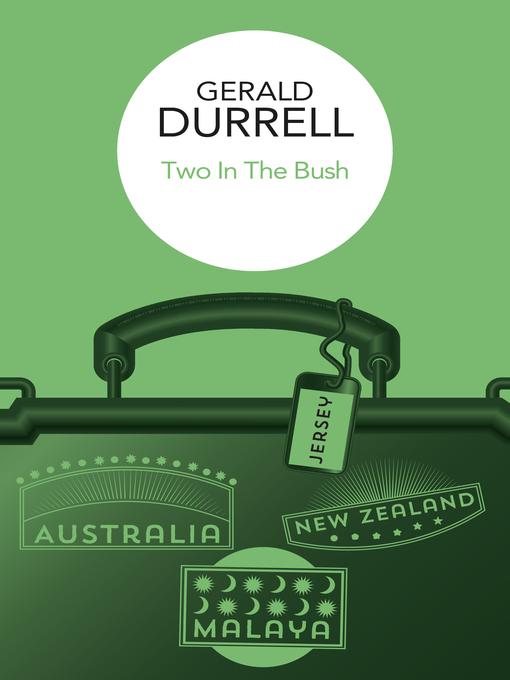 Two in the Bush (eBook)