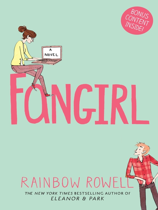 Fangirl (eBook)