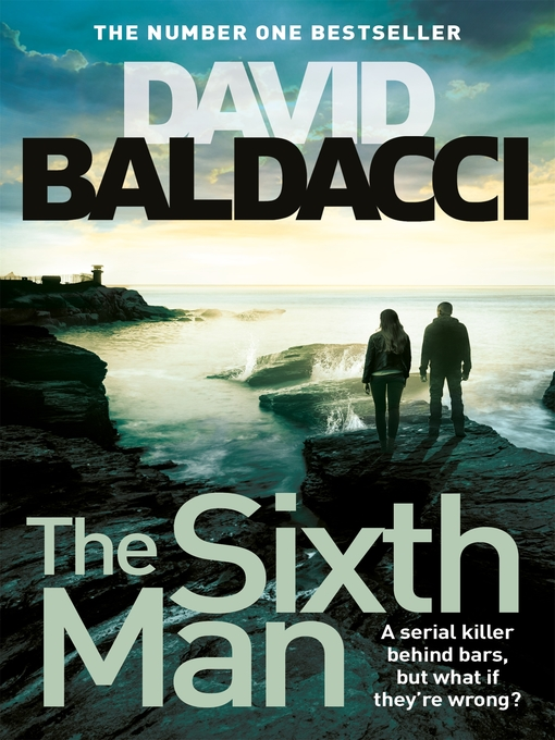 The Sixth Man (eBook): Sean King and Michelle Maxwell Series, Book 5