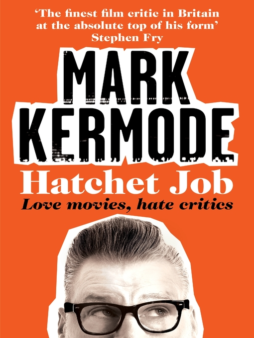 Hatchet Jobs (eBook)