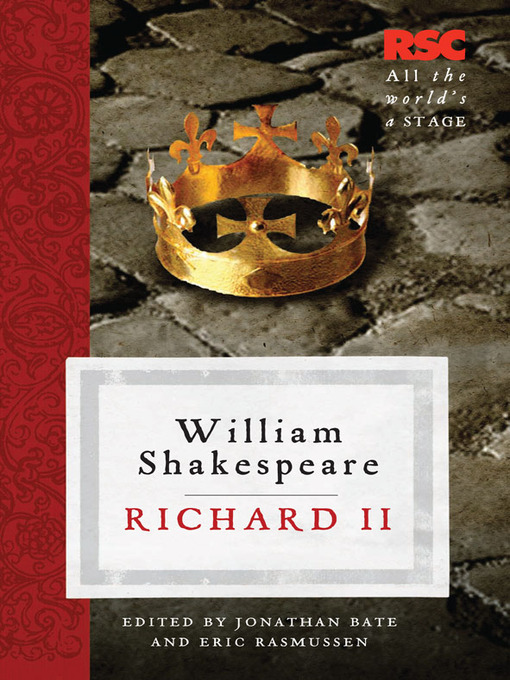 Richard II (eBook)