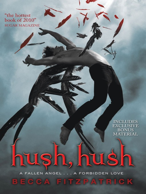 Hush, Hush (eBook): Hush Series, Book 1