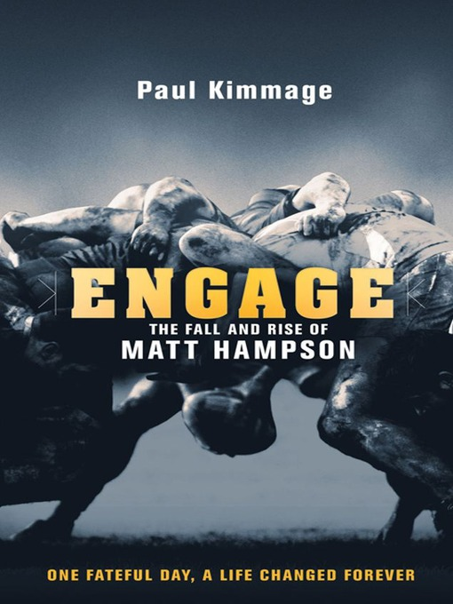 Engage (eBook): The Fall and Rise of Matt Hampson