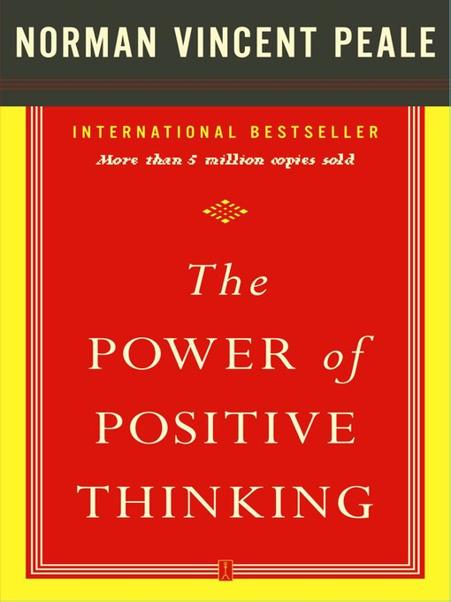 The Power of Positive Thinking (eBook): 10 Traits for Maximum Results