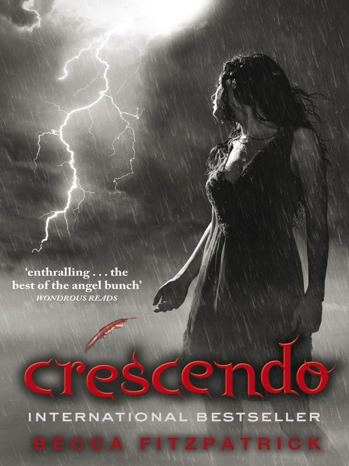 Crescendo (eBook): Hush Series, Book 2