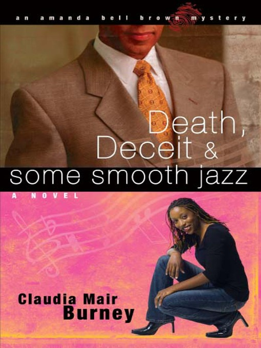 Death, Deceit & Some Smooth Jazz (eBook)