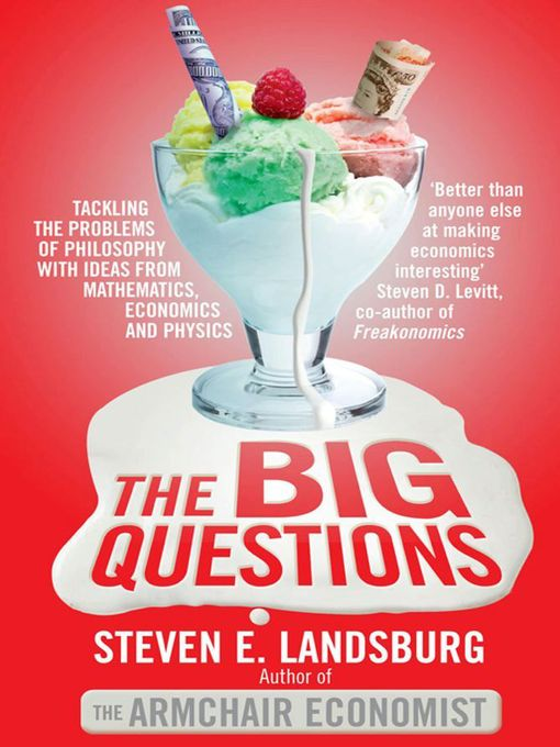 The Teen Economists The Big Questions Book Review