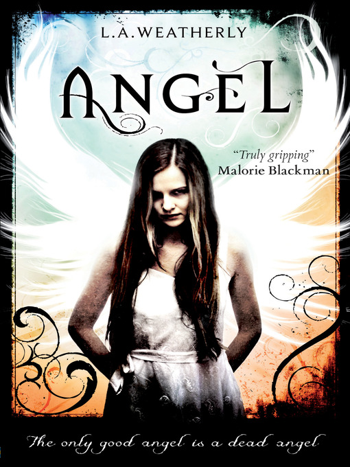 Angel (eBook): Angel Trilogy, Book 1