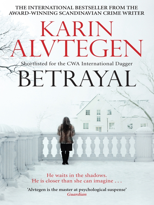 Betrayal (eBook)