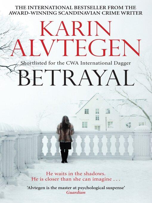 Betrayal (eBook)