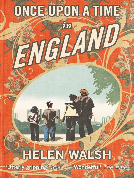 Once Upon a Time in England (eBook)