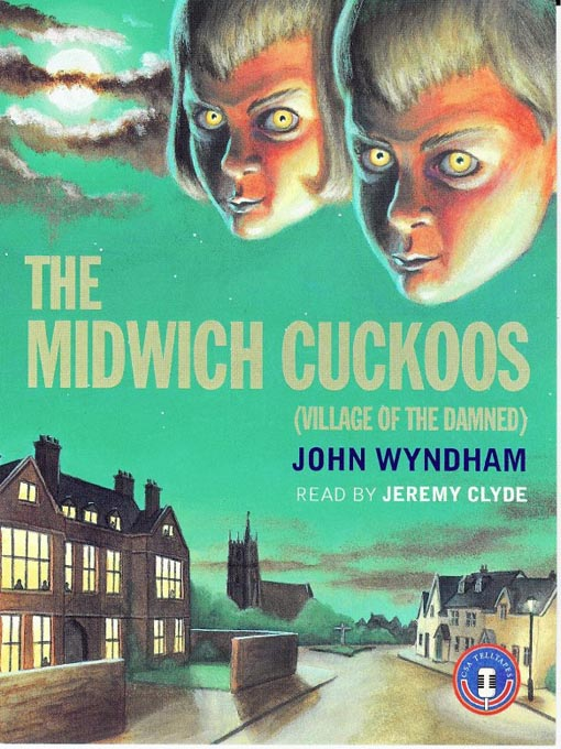 Midwich Cuckoos (MP3)