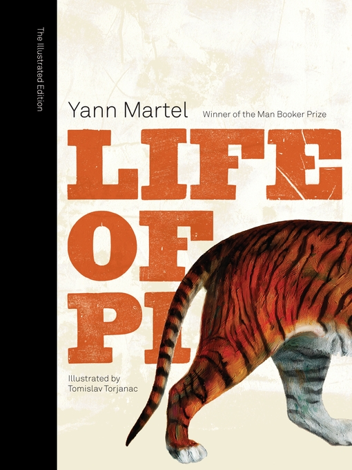 Life of Pi (eBook)