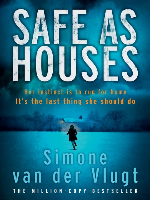 Safe as Houses (eBook)