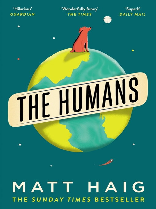 The Humans (eBook)