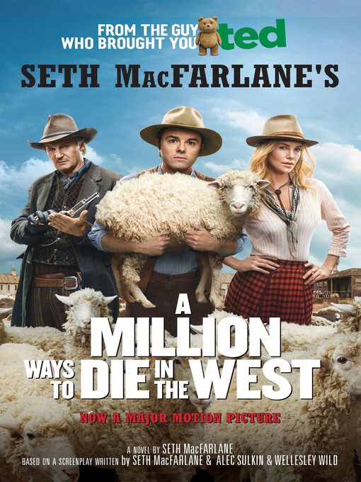 A Million Ways to Die in the West (eBook)