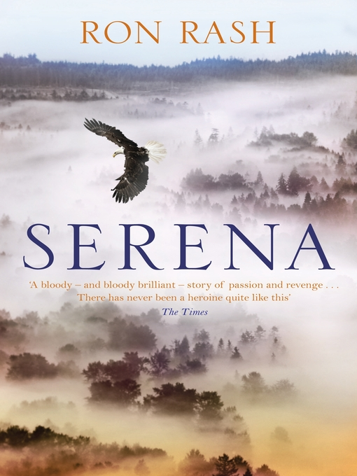 Serena (eBook)