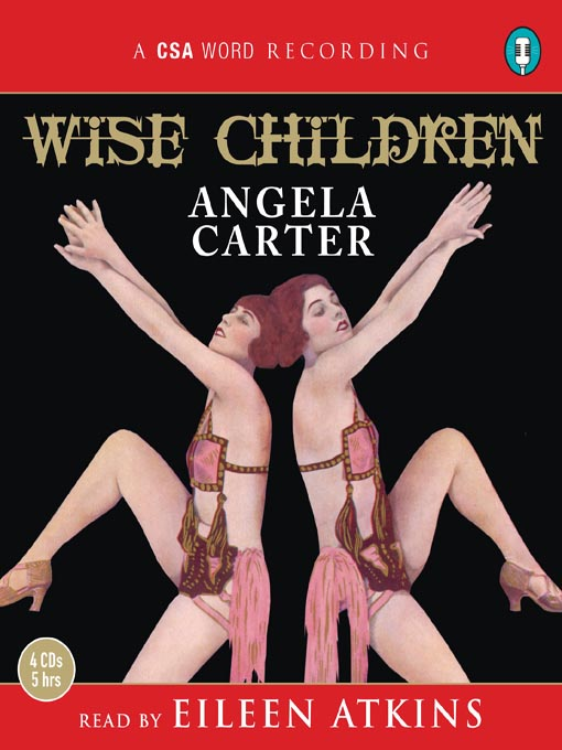 Wise Children (MP3)