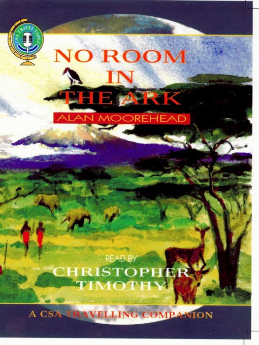 No Room in the Ark (MP3)