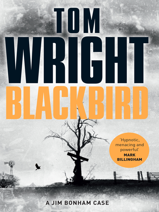 Blackbird (eBook)