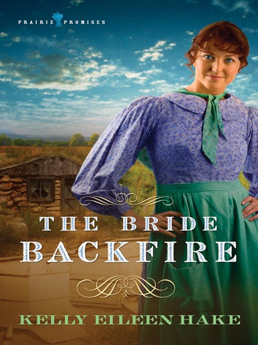 Cover image for The Bride Backfire